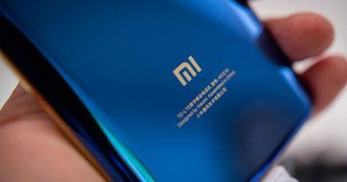 Xiaomi Mi 7 | Фото: infocity