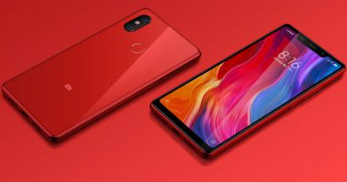Xiaomi Mi 8 SE | Фото: Xiaomi