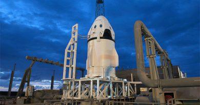 SpaceX   Фото: wikimedia