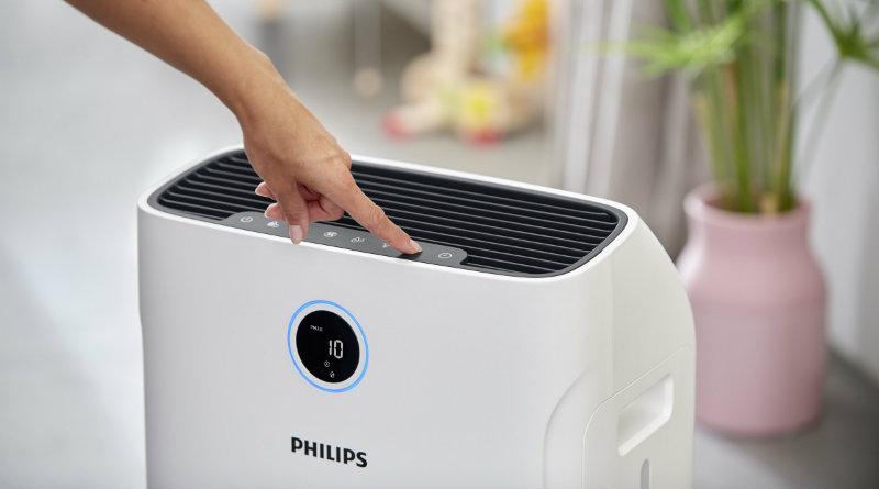 Philips AC3821 | Фото: Philips