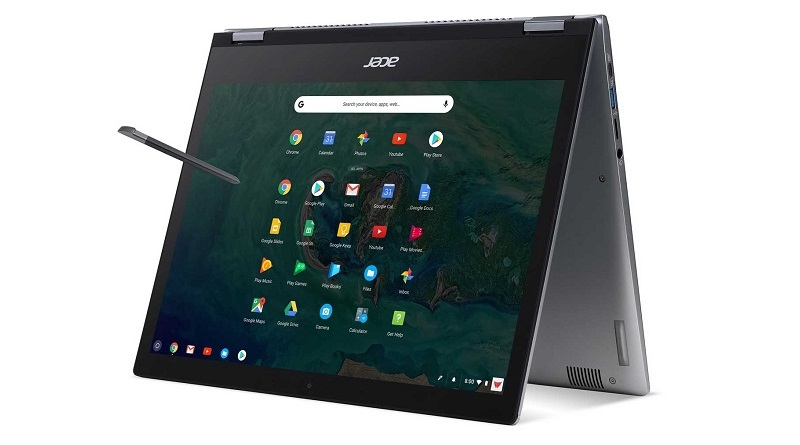 Chromebook Spin 13 | Фото: Acer