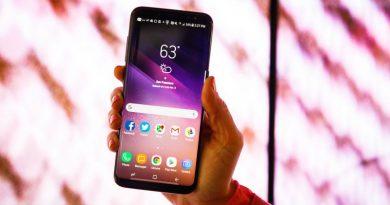 Samsung Galaxy S8 | Фото: CNET