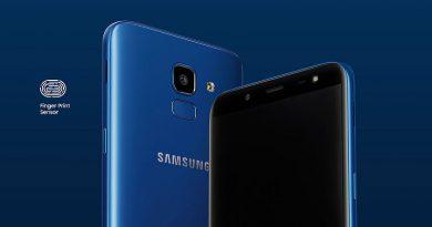 Samsung Galaxy J6 | Фото: Samsung