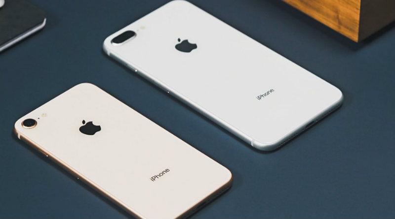 iPhone 8   Фото: technobuffalo.com