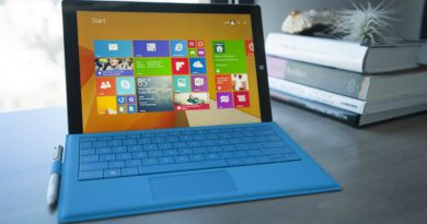 Microsoft Surface | Фото: cnBeta.COM
