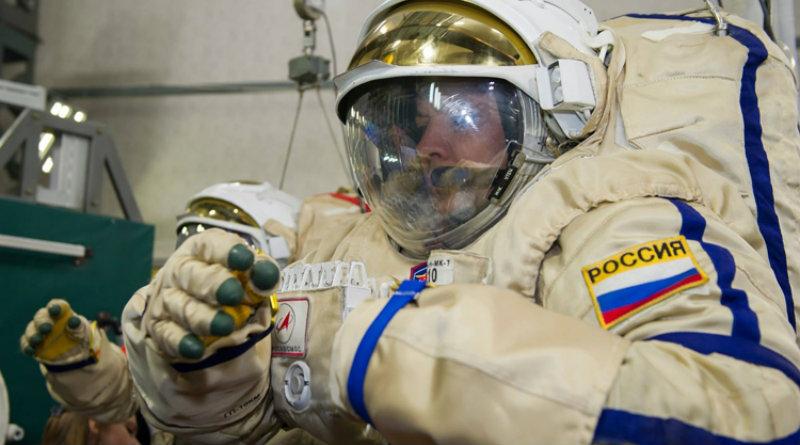 Космонавт | Фото: 3dnews.ru