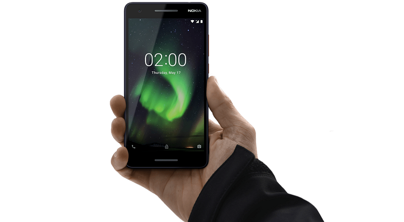 Nokia 2.1 | Фото: HMD Global
