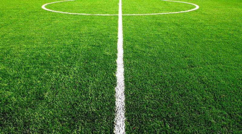 Футбольное поле | Фото: oboi-colibri.ru