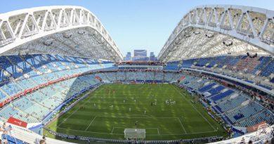 Стадион «Фишт» | Фото: vounajanela.com