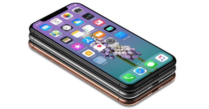 iPhone X | Фото: slavicfamily