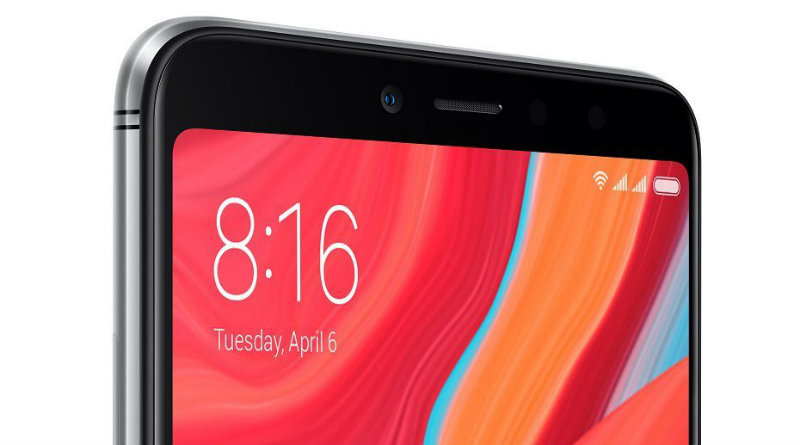 Xiaomi Redmi S2 | Фото: Xiaomi