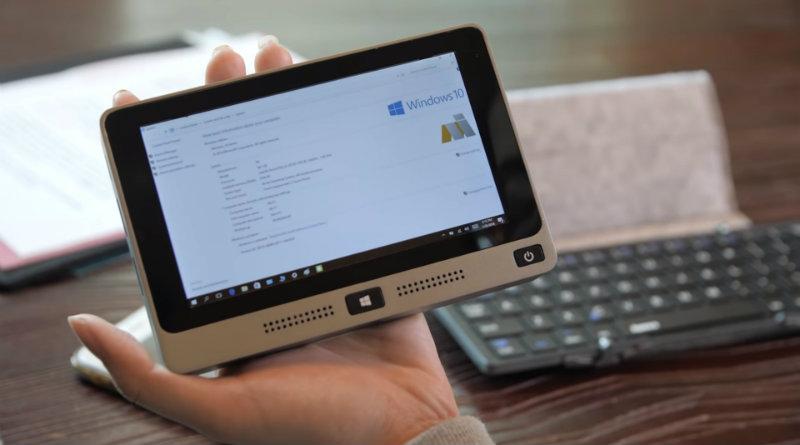 Mini PC | Фото: Indiegogo
