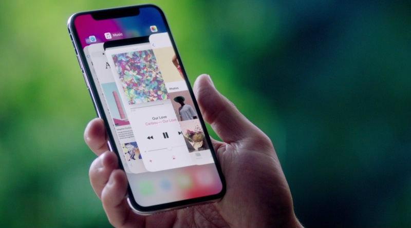 iPhone X | Фото: Zathur