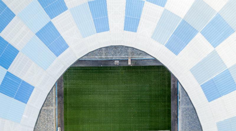 Стадион Нижний Новгород | Фото: nizhny2018.ru