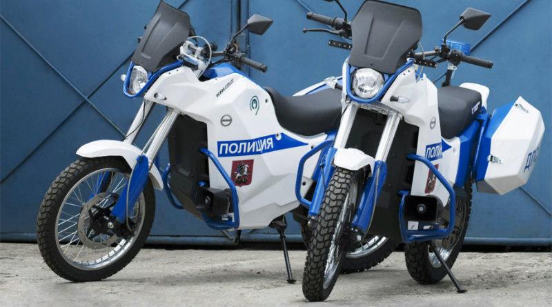 электрический ИЖ | Фото: motor.ru