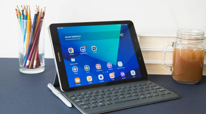 Samsung Galaxy Tab S4 | Фото: ixbt.com