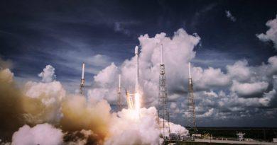 SpaceX | Фото: 360tv.ru