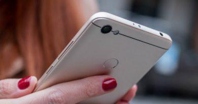 Дешевый смартфон | Фото: ferra.ru