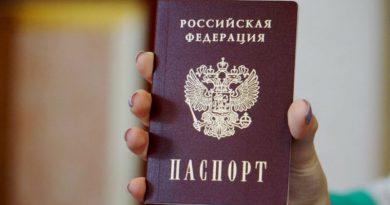 Паспорт | Фото: http://inkashira.ru
