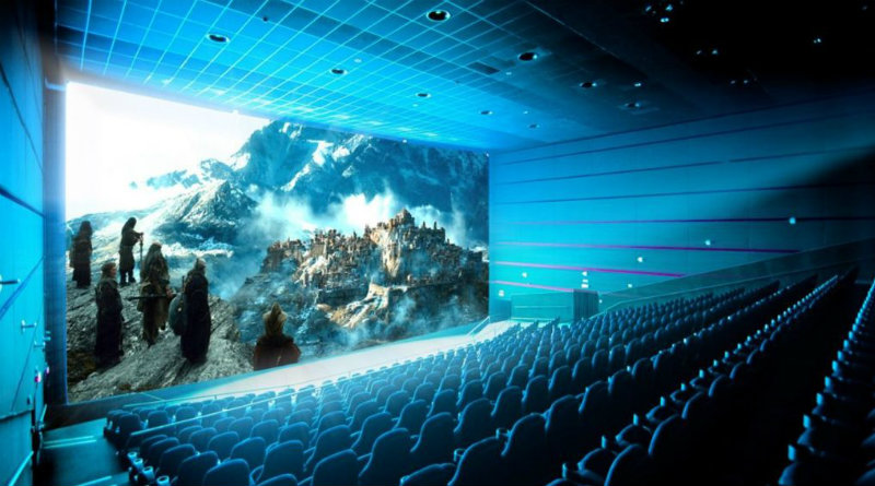 Кинотеатр | Фото: http://teleskop-by.org