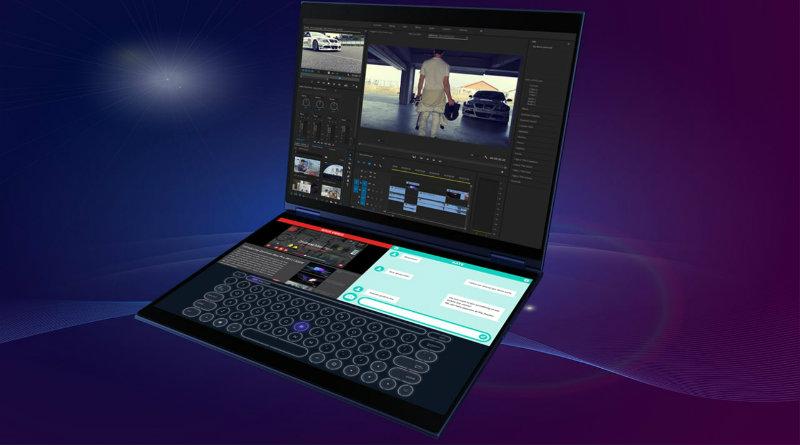 Asus Project Precog | Фото: gadgetmatch.com