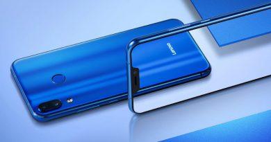 Lenovo Z5 | Фото: Lenovo