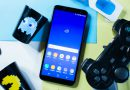 Обзор смартфонов Samsung Galaxy J4 и J6