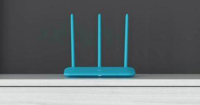 Xiaomi Router 4Q | Фото: Xiaomi
