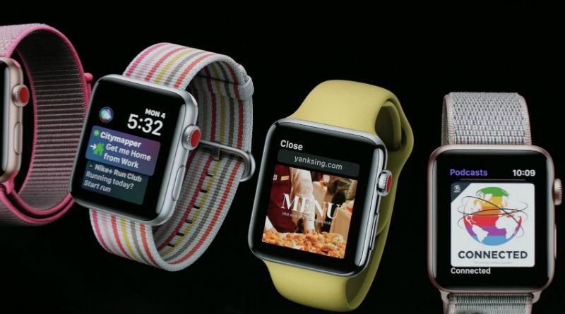 Apple Watch | Фото: The Verge