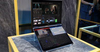 Asus Project Precog | Фото: rappler.com