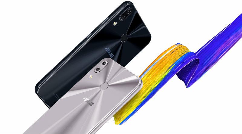 Asus ZenFone 5Z   Фото: Asus