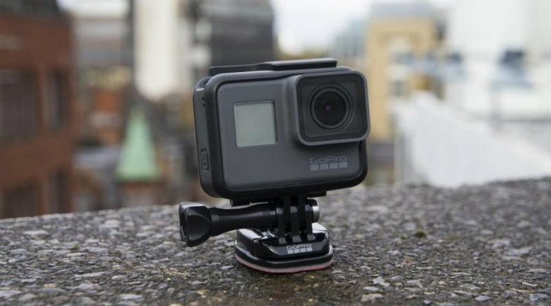 GoPro Hero | Фото: expertreviews