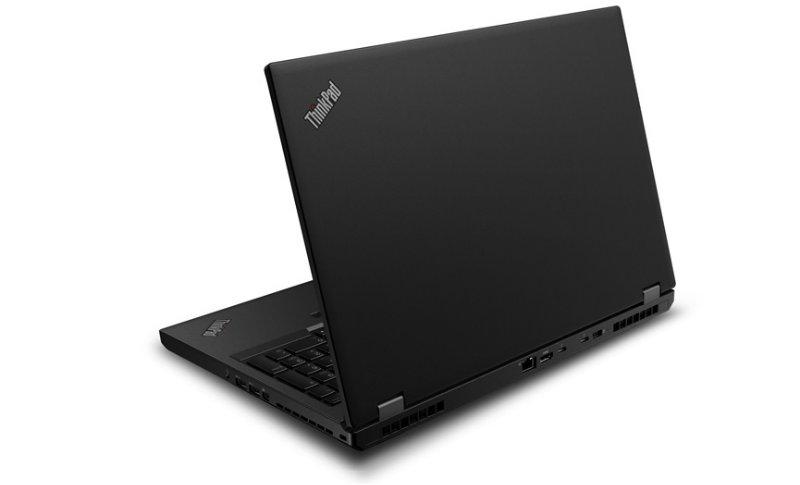 Lenovo ThinkPad P52 | Фото: Lenovo