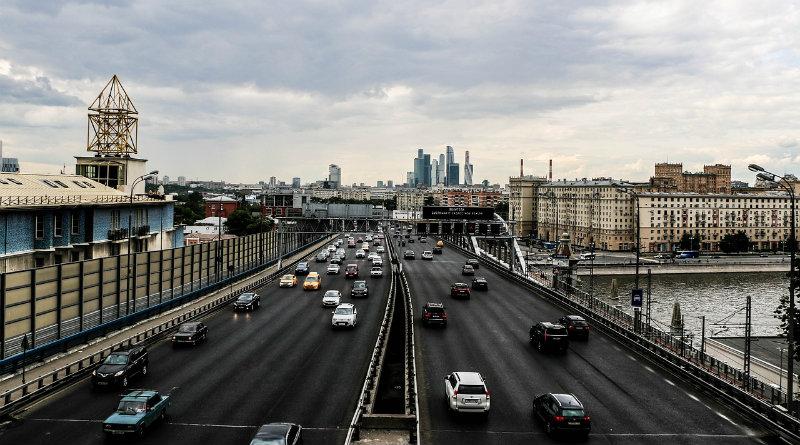 Дорога | Фото: http://glonass-tech.com