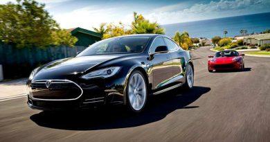 Tesla | Фото: econet.kz