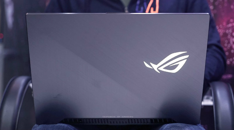 ROG Strix Scar II | Photo: gadgetmatch.com