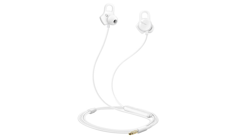 Honor Clear Headphones | Фото: Honor