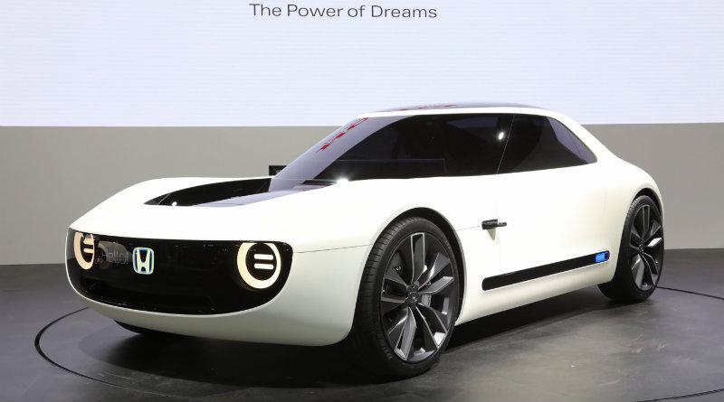 GM и Honda создадут батареи нового поколения