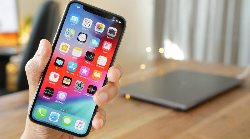 iPhone X | Фото: 9to5mac