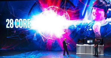 Intel Computex 2018   Фото: windowscentral.com