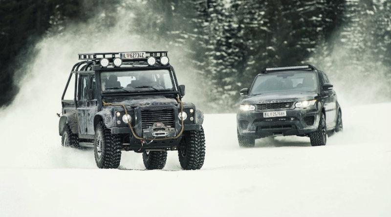 Land Rover | Фото: folhavitoria.com