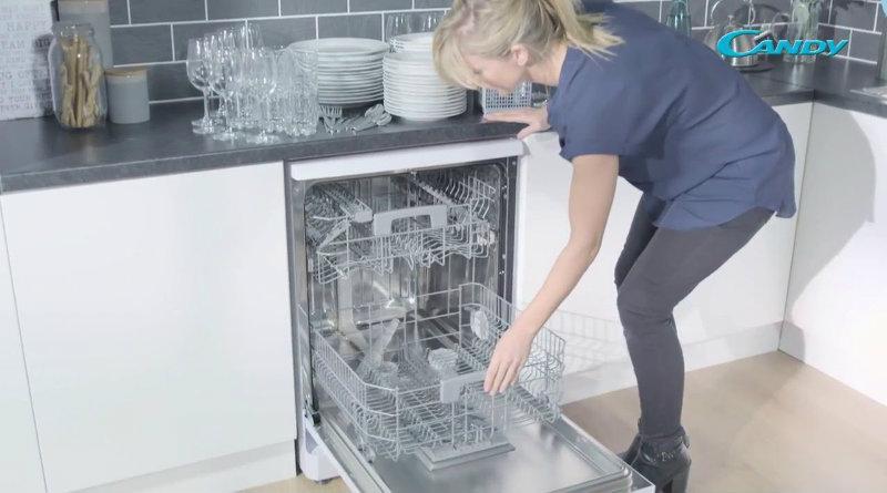 Посудомоечная машина Candy | Фото: Candy