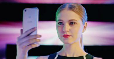Vivo установит 3D-сканер лица под дисплей