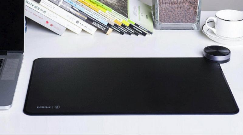 Xiaomi Mi Smart Mouse Pad | Фото: Xiaomi