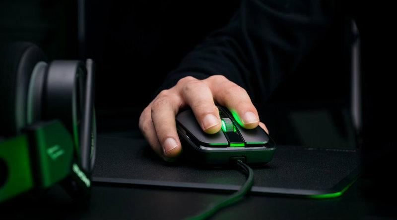 Xiaomi Mi Gaming Mouse | Фото: Xiaomi