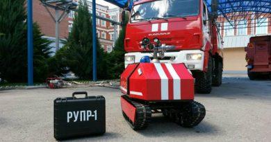 РУПР-1   Фото: 3dnews.ru