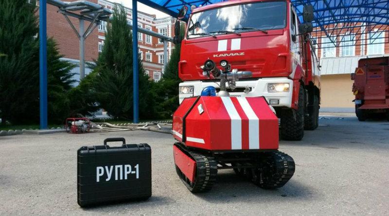РУПР-1 | Фото: 3dnews.ru