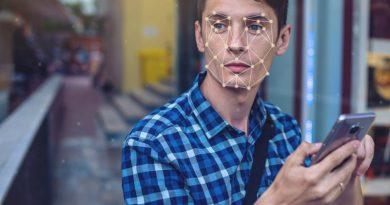 Распознавание лица | Фото: euractiv.com