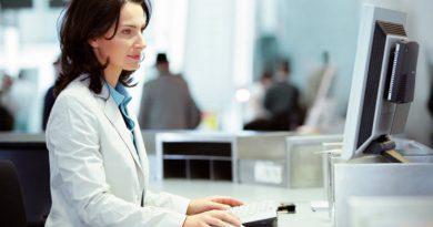Доктор за компьютером | Фото: bingoforge.com