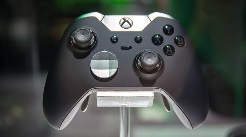 Xbox One | Фото: http://gameinonline.com/